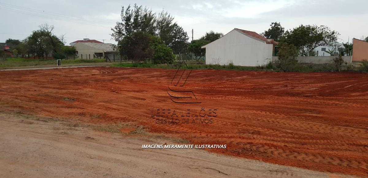 Terreno Urbano, na Praia Paraíso, Lote 17 Quadra 61, em Torres/RS