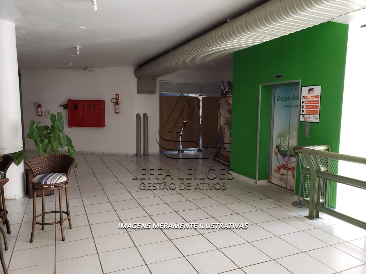 Loja nº 81 (Cinema) do Capão da Canoa Shopping, na avenida paraguassu, esquina com a Rua Andira, em Capão da Canoa/RS