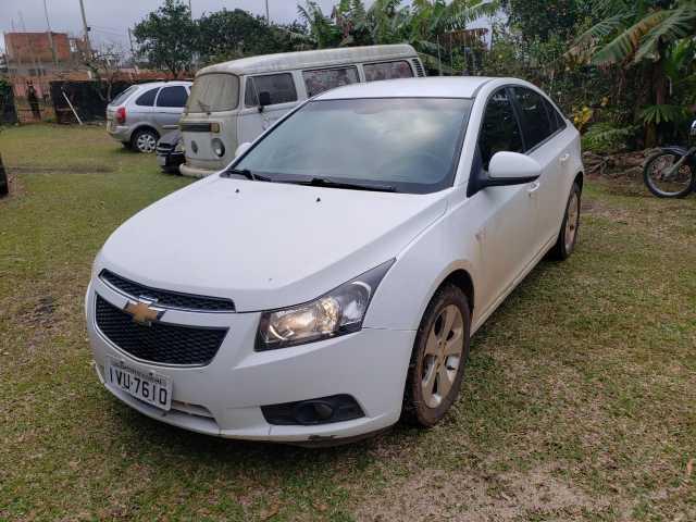 Veículo GM/Chevrolet Cruze 1.8 Ano 2014