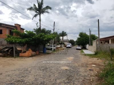 LOTE 001 - Terreno Urbano, com Benfeitorias, na Vila São João em Torres/RS