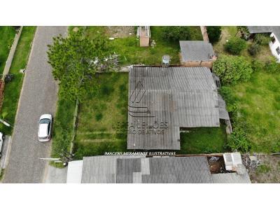 LOTE 001 - Terreno urbano no Campo Bonito, na Rua Manoel João, em Torres/RS