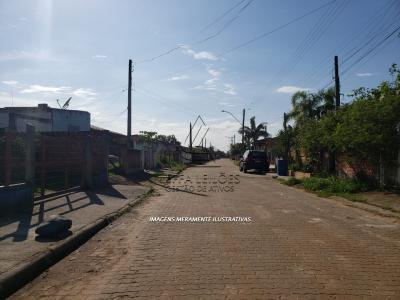 LOTE 001 - terreno urbano no bairro Salina, na rua dos pescadores, em Torres/RS