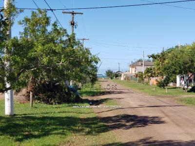 LOTE 001 - Terreno Urbano, Lote 08 Quadra 32, no Balneário Sereia do Mar, em Arroio do Sal/RS