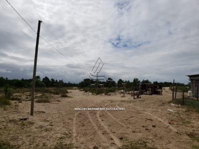 "LOTE 001 - terreno urbano na Praia Yara, Lote 11 Quadra ""E"", em Torres/RS"