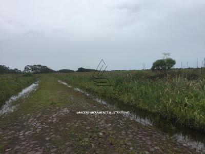 LOTE 001 - Terreno urbano, Lote 19 Quadra 32, no Loteamento Novo Curumim, em Arroio do Sal/RS