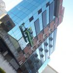 Sala Comercial 607 com 43,01 m² no Edifício San Martin em Porto Alegre/RS